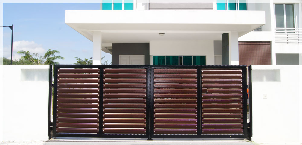Grill Door Malaysia & Normal Grill Window MSW 001 Sc 1 St